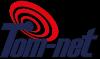 logo Tom-net - Telewizja Internet Telefon